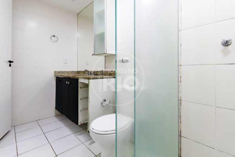 Melhores Imoveis no Rio - Apartamento 2 quartos no Recreio - MIR2699 - 20