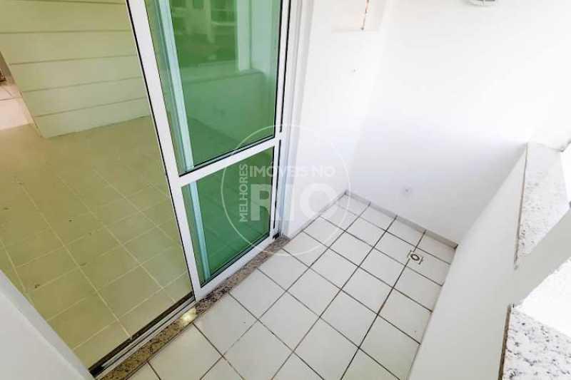 Melhores Imoveis no Rio - Apartamento 2 quartos no Recreio - MIR2699 - 12