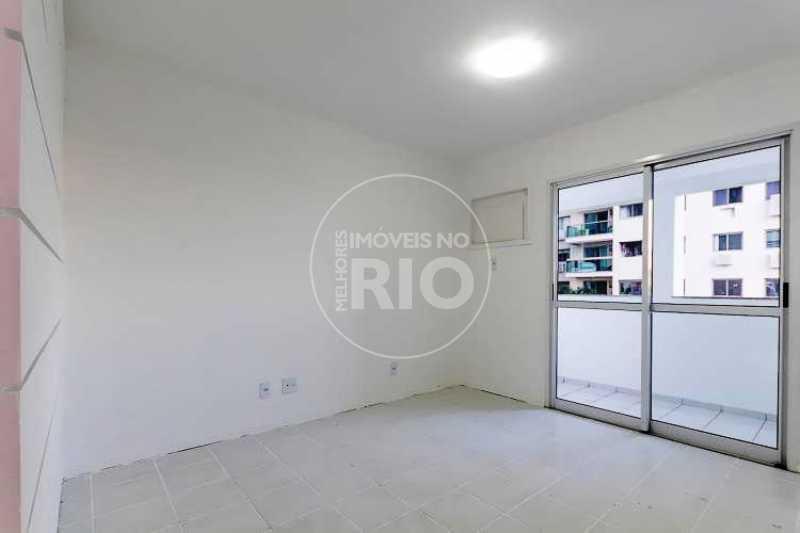 Melhores Imoveis no Rio - Apartamento 2 quartos no Recreio - MIR2699 - 14