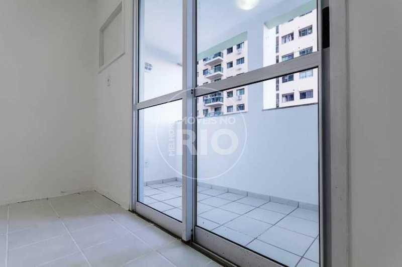 Melhores Imoveis no Rio - Apartamento 2 quartos no Recreio - MIR2699 - 13