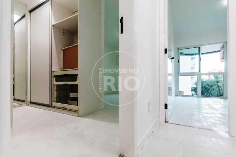 Melhores Imoveis no Rio - Apartamento 2 quartos no Recreio - MIR2699 - 15