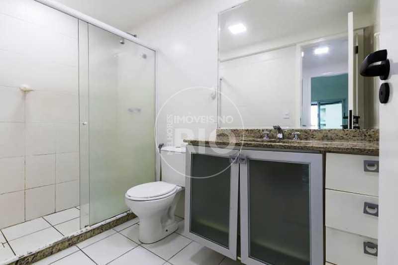 Melhores Imoveis no Rio - Apartamento 2 quartos no Recreio - MIR2699 - 21