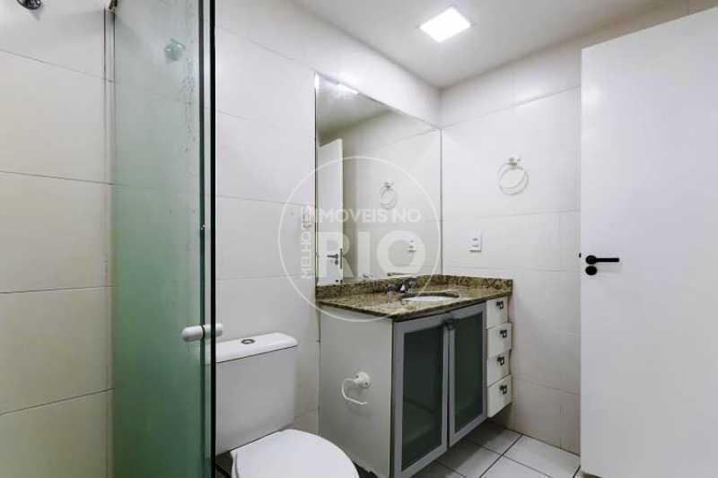 Melhores Imoveis no Rio - Apartamento 2 quartos no Recreio - MIR2699 - 22