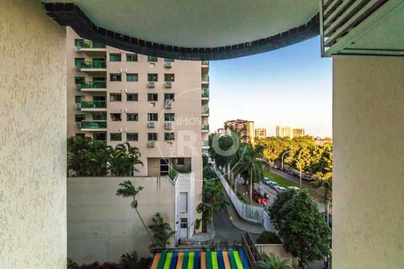Melhores Imoveis no Rio - Apartamento 2 quartos no Recreio - MIR2699 - 26