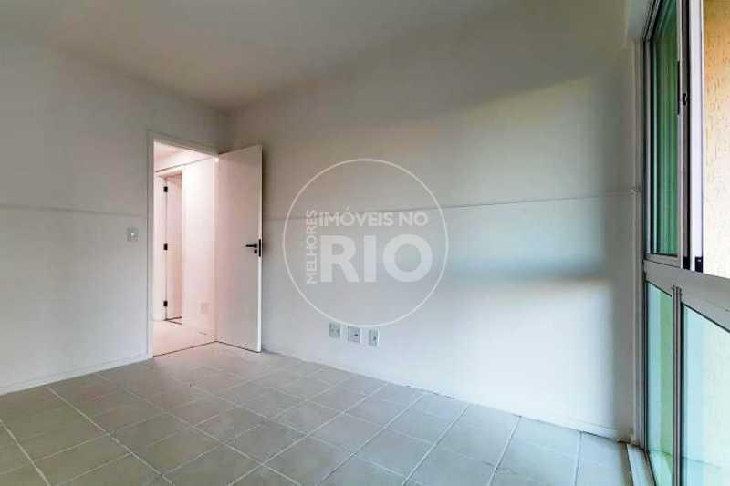 Melhores Imoveis no Rio - Apartamento 2 quartos no Recreio - MIR2699 - 16