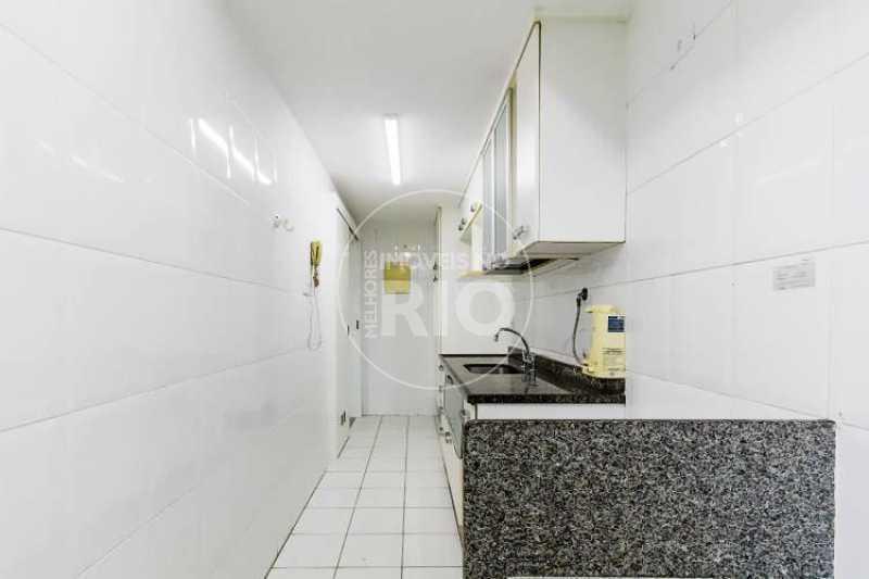 Melhores Imoveis no Rio - Apartamento 2 quartos no Recreio - MIR2699 - 25