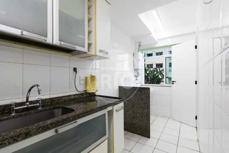 Melhores Imoveis no Rio - Apartamento 2 quartos no Recreio - MIR2699 - 24
