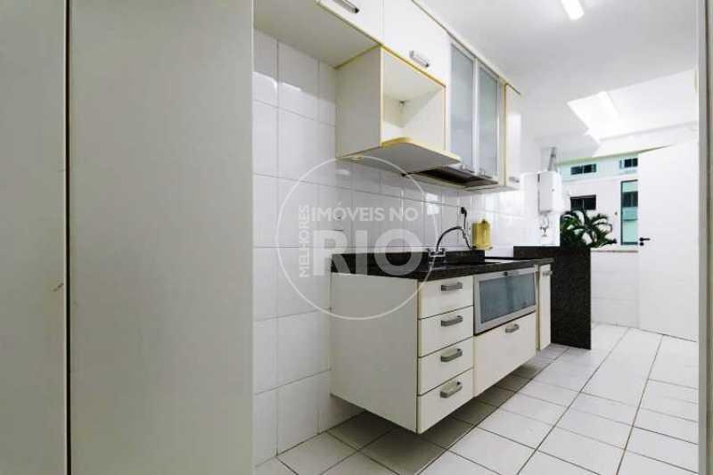 Melhores Imoveis no Rio - Apartamento 2 quartos no Recreio - MIR2699 - 23