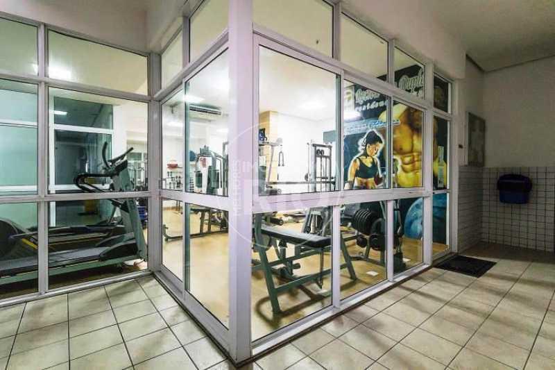 Melhores Imoveis no Rio - Apartamento 2 quartos no Recreio - MIR2699 - 29