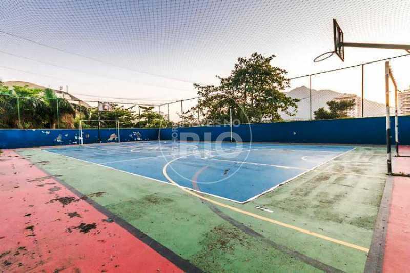 Melhores Imoveis no Rio - Apartamento 2 quartos no Recreio - MIR2699 - 28