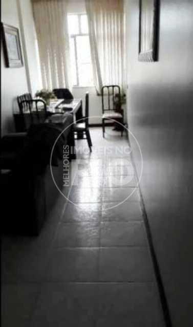 Melhores Imoveis no Rio - Apartamento 2 quartos à venda Engenho Novo, Rio de Janeiro - R$ 215.000 - MIR2700 - 1