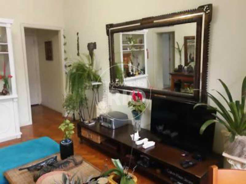 Apartamento no Grajaú - Apartamento 1 quartos no Grajaú - MIR2703 - 1