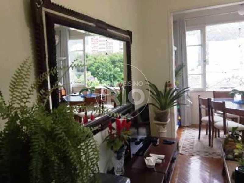 Apartamento no Grajaú - Apartamento 1 quartos no Grajaú - MIR2703 - 4