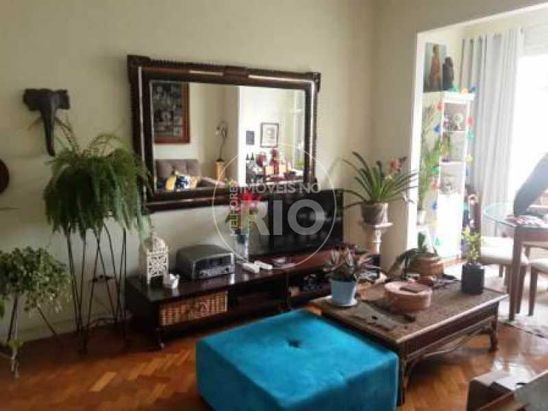 Apartamento no Grajaú - Apartamento 1 quartos no Grajaú - MIR2703 - 5