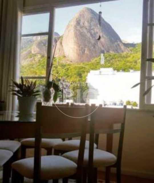 Apartamento no Grajaú - Apartamento 1 quartos no Grajaú - MIR2703 - 8