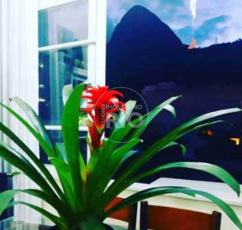 Apartamento no Grajaú - Apartamento 1 quartos no Grajaú - MIR2703 - 9