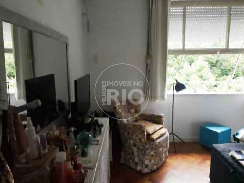 Apartamento no Grajaú - Apartamento 1 quartos no Grajaú - MIR2703 - 11