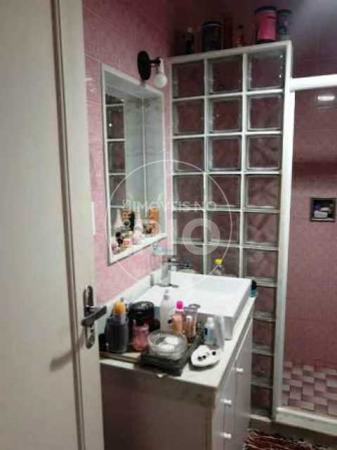Apartamento no Grajaú - Apartamento 1 quartos no Grajaú - MIR2703 - 14