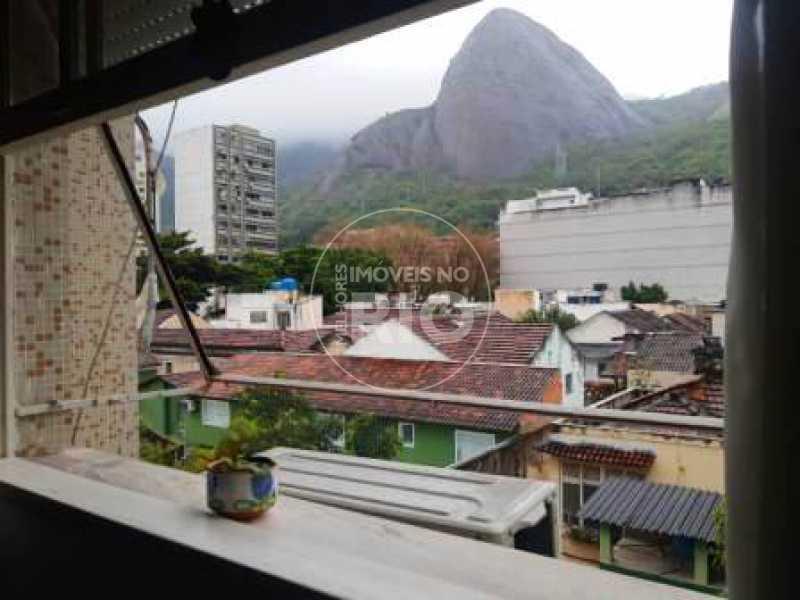 Apartamento no Grajaú - Apartamento 1 quartos no Grajaú - MIR2703 - 21