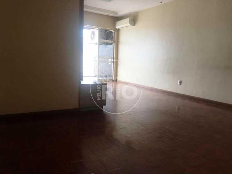 Melhores Imoveis no Rio - Apartamento 2 quartos no Grajaú - MIR2704 - 5