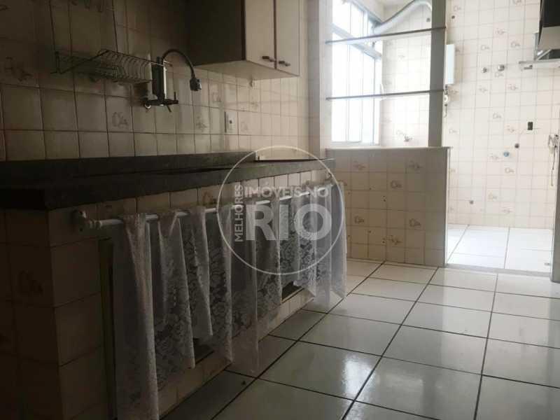 Melhores Imoveis no Rio - Apartamento 2 quartos no Grajaú - MIR2704 - 11