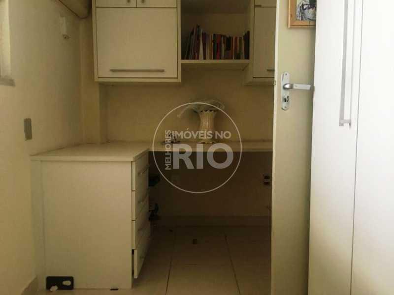 Melhores Imoveis no Rio - Apartamento 2 quartos no Grajaú - MIR2704 - 13