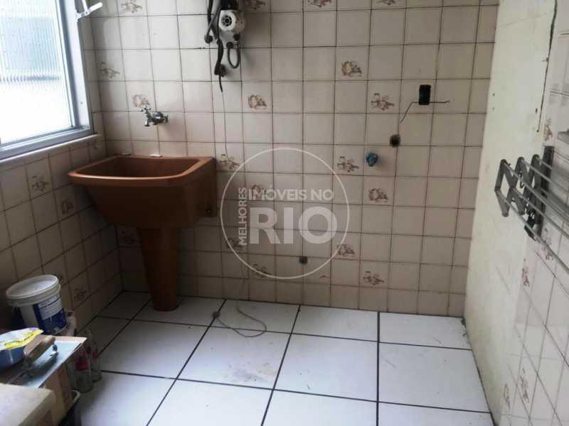 Melhores Imoveis no Rio - Apartamento 2 quartos no Grajaú - MIR2704 - 14