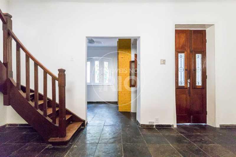 Melhores Imoveis no Rio - Casa 3 quartos na Tijuca - MIR2705 - 1