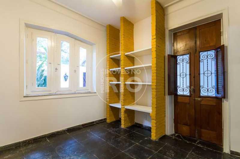 Melhores Imoveis no Rio - Casa 3 quartos na Tijuca - MIR2705 - 4
