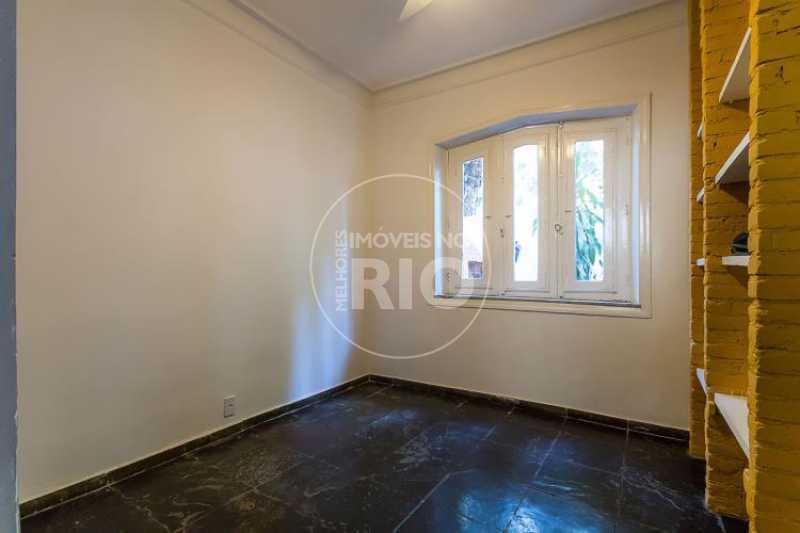 Melhores Imoveis no Rio - Casa 3 quartos na Tijuca - MIR2705 - 5