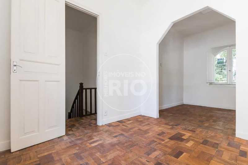 Melhores Imoveis no Rio - Casa 3 quartos na Tijuca - MIR2705 - 6