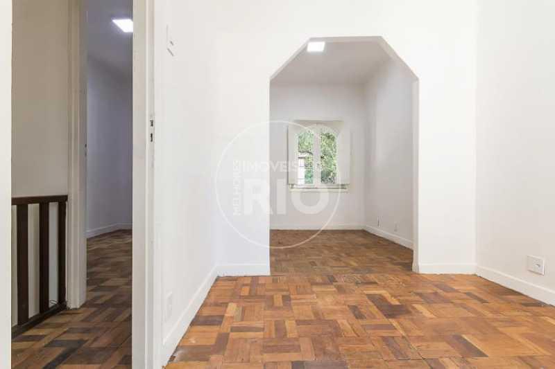 Melhores Imoveis no Rio - Casa 3 quartos na Tijuca - MIR2705 - 7