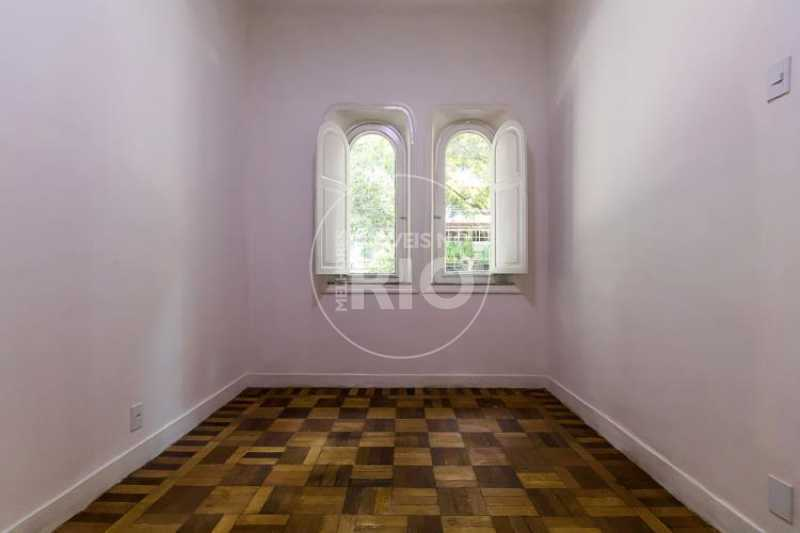 Melhores Imoveis no Rio - Casa 3 quartos na Tijuca - MIR2705 - 10
