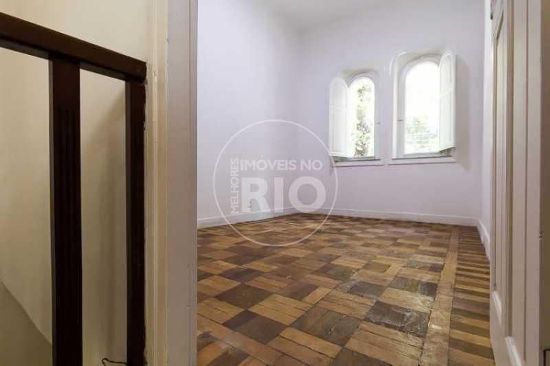 Melhores Imoveis no Rio - Casa 3 quartos na Tijuca - MIR2705 - 13