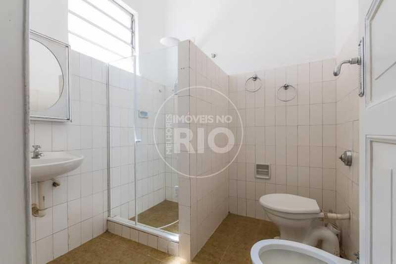 Melhores Imoveis no Rio - Casa 3 quartos na Tijuca - MIR2705 - 15