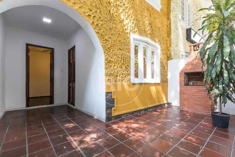 Melhores Imoveis no Rio - Casa 3 quartos na Tijuca - MIR2705 - 22