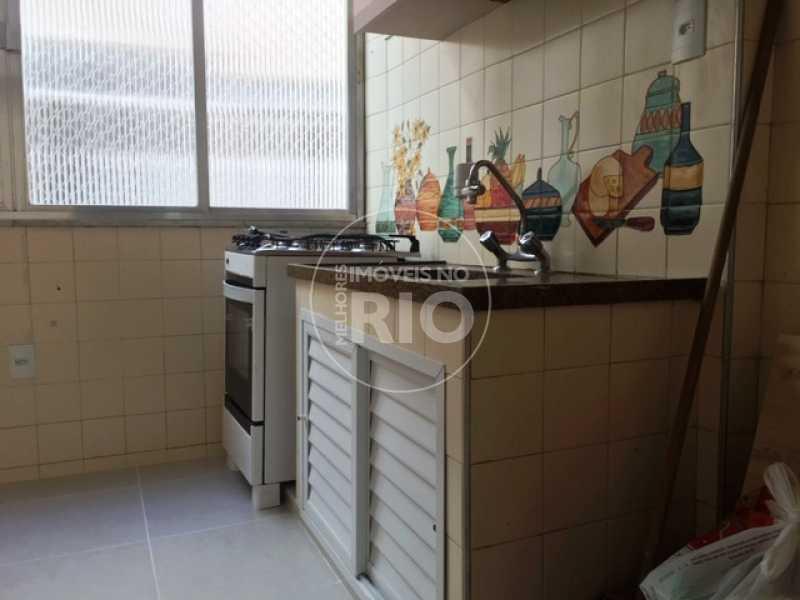 Melhores Imóveis no Rio - Apartamento 1 quartos no Grajaú - MIR2721 - 6