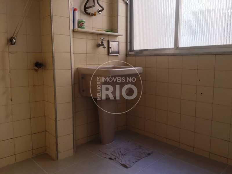Melhores Imóveis no Rio - Apartamento 1 quartos no Grajaú - MIR2721 - 8