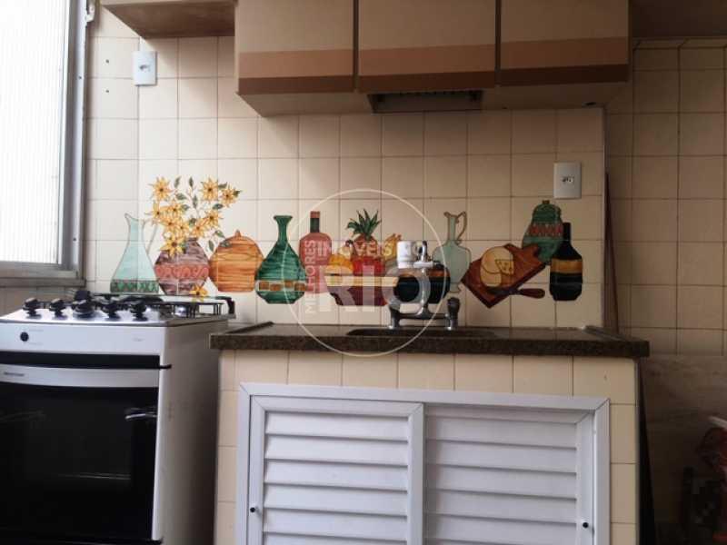Melhores Imóveis no Rio - Apartamento 1 quartos no Grajaú - MIR2721 - 7