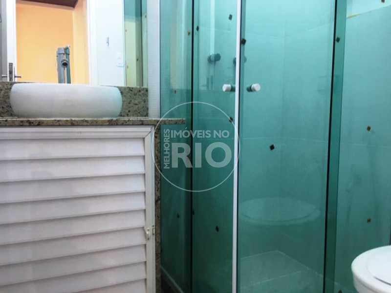 Melhores Imóveis no Rio - Apartamento 1 quartos no Grajaú - MIR2721 - 12