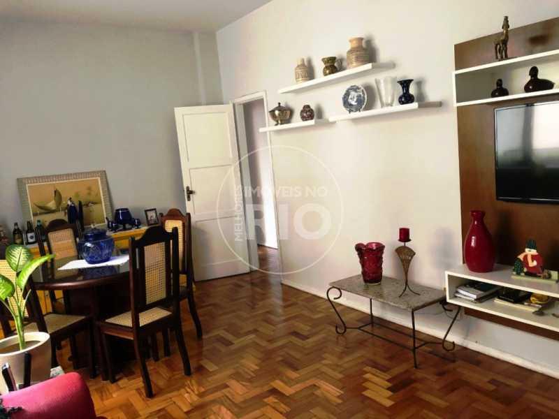 Melhores Imóveis no Rio - Apartamento 3 quartos no Grajaú - MIR2720 - 1
