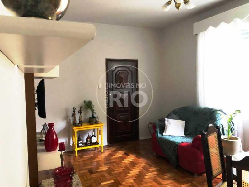 Melhores Imóveis no Rio - Apartamento 3 quartos no Grajaú - MIR2720 - 3