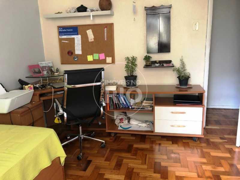 Melhores Imóveis no Rio - Apartamento 3 quartos no Grajaú - MIR2720 - 4