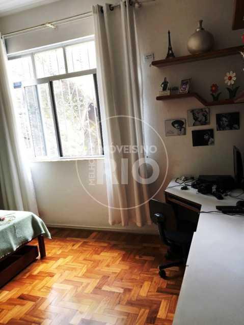Melhores Imóveis no Rio - Apartamento 3 quartos no Grajaú - MIR2720 - 8