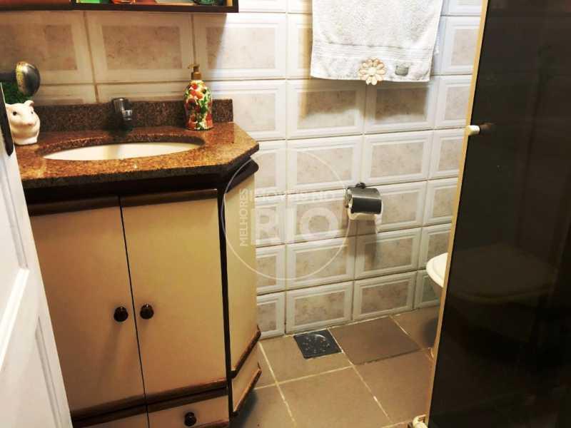 Melhores Imóveis no Rio - Apartamento 3 quartos no Grajaú - MIR2720 - 13