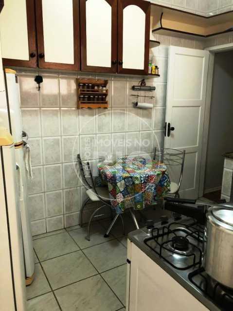 Melhores Imóveis no Rio - Apartamento 3 quartos no Grajaú - MIR2720 - 17