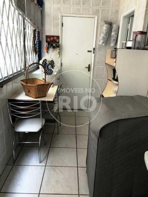 Melhores Imóveis no Rio - Apartamento 3 quartos no Grajaú - MIR2720 - 19