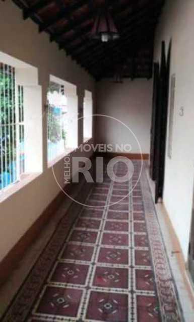Melhores Imoveis no Rio - Casa 3 quartos na Tijuca - MIR2724 - 1