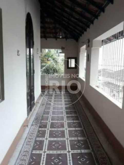 Melhores Imoveis no Rio - Casa 3 quartos na Tijuca - MIR2724 - 3