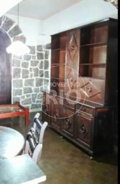 Melhores Imoveis no Rio - Casa 3 quartos na Tijuca - MIR2724 - 4